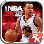 NBA2K16无限金币版