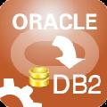 OracleToDB2(Oracle数据库转DB2工具) V2.7 官方版