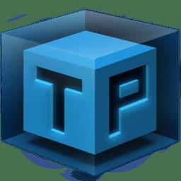 TexturePacker贴图纹理打包工具