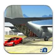 飞机汽车运输车3D v1.4